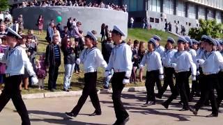 9 мая. Херсон. Парад.(, 2015-05-09T10:11:44.000Z)