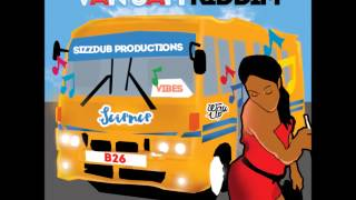 Stiffy & Jagwa - Bus Crawl (Van Jam Riddim) [2015] Crop Over 2015