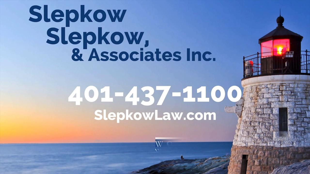 Rhode Island Attorneys in East Providence RI | Slepkow Law
