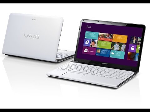 Sony Vaio VPCEG33FX/L Image Optimizer Driver for Mac Download