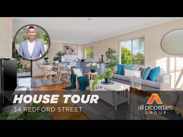 34 Redford St Kingston | House Tour | Chris Gilmour