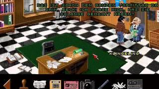 Abenteuer Europa (1994)