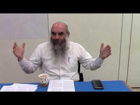 הנס הגדול מכולם - הטבע - שפת אמת לפרשת בהר - הרב יהושע שפירא