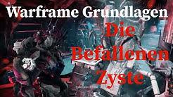 Warframe Grundlagen: Die Befallenen Zyste [PS4] [deutsch/german]