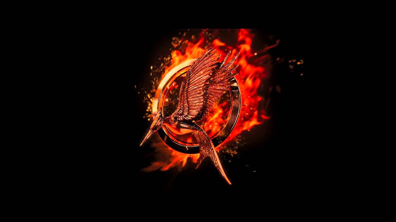 Chinese Dragon Wallpapers 3d Hunger Games Catching Fire Mocking Jay Bird Scene Youtube