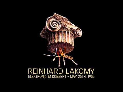 Reinhard Lakomy: (East) Berlin, Palast der Republik - May 26th, 1983 [Full Broadcast]