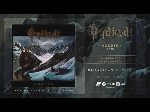 Ondfødt - Höstfurstin (Official Track Stream)