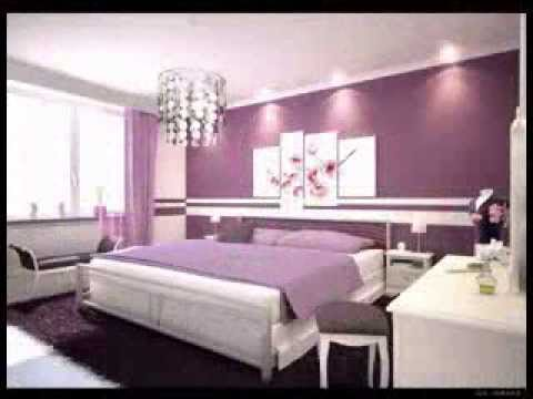 Most beautiful bedrooms pictures  YouTube