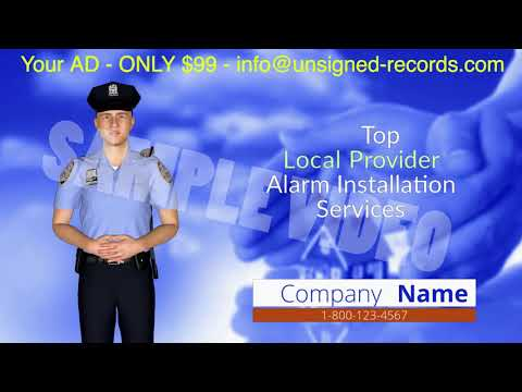 only-$99---video-advertising-for-your-business---alarm-installation-male---video-ads-examples