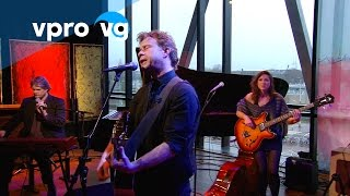 JW Roy - Angel Bird (live @Bimhuis Amsterdam)