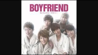 Boyfriend - BOYFRIEND ~Japanese ver.~
