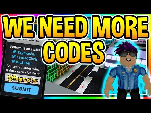 ALL CODES IN ROBLOX MAD CITY!!! (Roblox) | Doovi