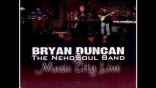 Bryan Duncan & The NehoSoul Band - Music City Live - Clap Your Hands