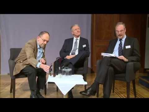Merton Conversation: The Real Science Behind CSI
