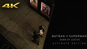 Batman v Superman Dawn of Justice (2016) Full Movie