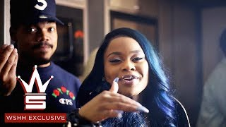 "Queen Key ""Slide"" (FBG Duck Remix) (WSHH Exclusive - Official Music Video)"