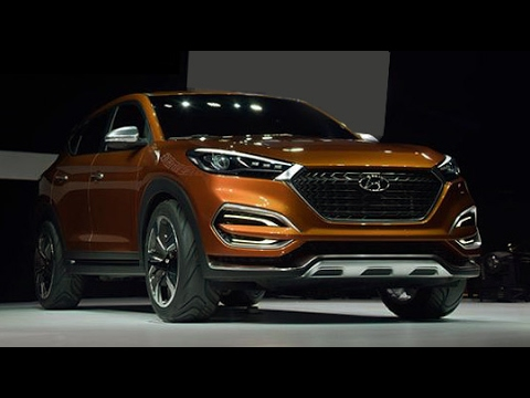 2018 hyundai tucson review and specification youtube. Black Bedroom Furniture Sets. Home Design Ideas