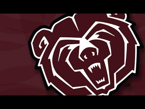 Missouri State D3 vs Dallas Baptist - Game 1