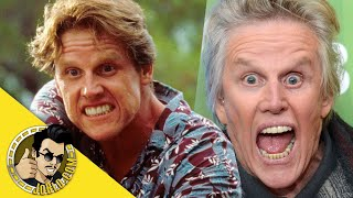 WTF Happened to GARY BUSEY?