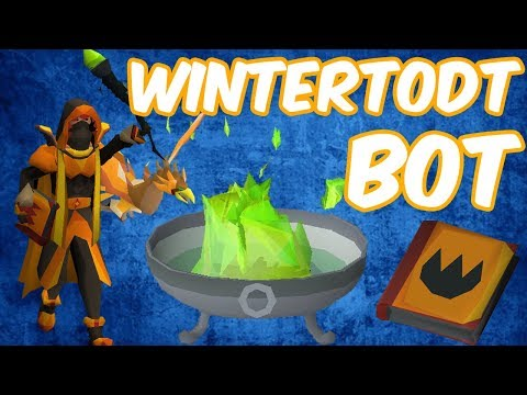 RuneMate Wintertodt (Runescape Bot Review)