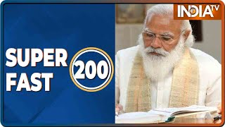 Download Non-Stop Superfast 200   September 24th, 2021   IndiaTV News