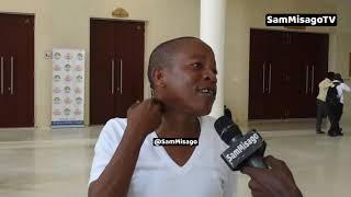 STEVE NYERERE Ajibu Kuhusu Kutolewa KAFARA Ili Taifa Stars ISHINDE! / ZARI ALiolewa Tanzania!
