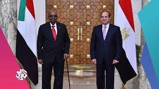 """بتوقيت مصر│أزمة """"حلايب وشلاتين"""" تعود من جديد"""