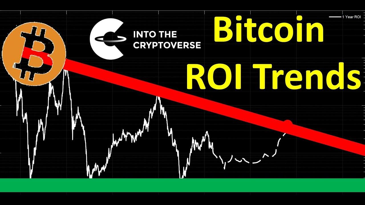 Bitcoin Macroscopic ROI