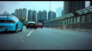 Motorway - Trailer