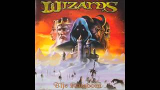 Wizards - The Kingdom (Full Album)