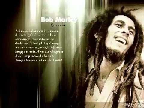 Bob Marley - Small Axe (with lyrics)