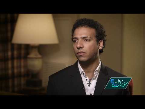 A Yemeni Sunni Muslim left Islam to follow Christ