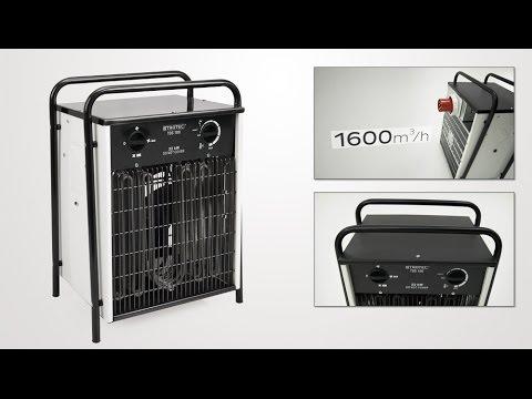 Електрически калорифер TROTEC TDS 100 #rXLTZMbt2hs