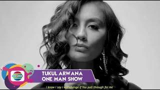 Download Mp3 Miracle!!agnez Mo Buktikan Mukjizat Tuhan Lewat Lagu Promises  Tukul One Man Sho