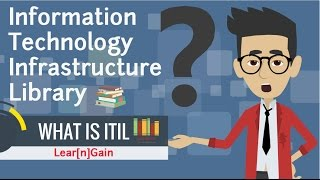 WHAT IS ITIL - Learn and Gain | Explained through House Construction