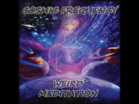 Cosmic Frequency - Broken Bones