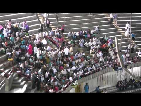 Iglesia de Dios Ministerial de Jesucristo Internacional - Clip Estudio Biblico - Cali Valle Colombia
