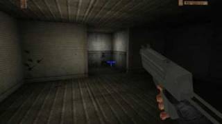 "Mac-11 for ""Crime"" First Person Shooter"