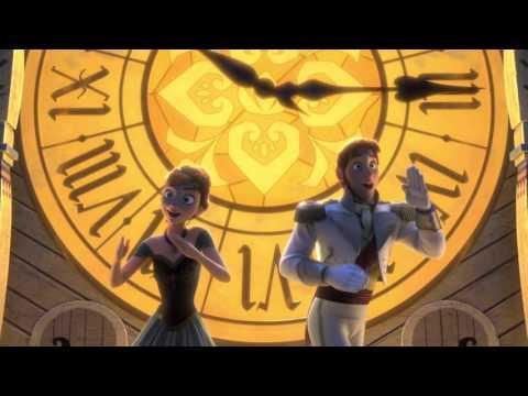 Disney's Frozen: Love is an open door (Latin Spanish HD) Movie Version
