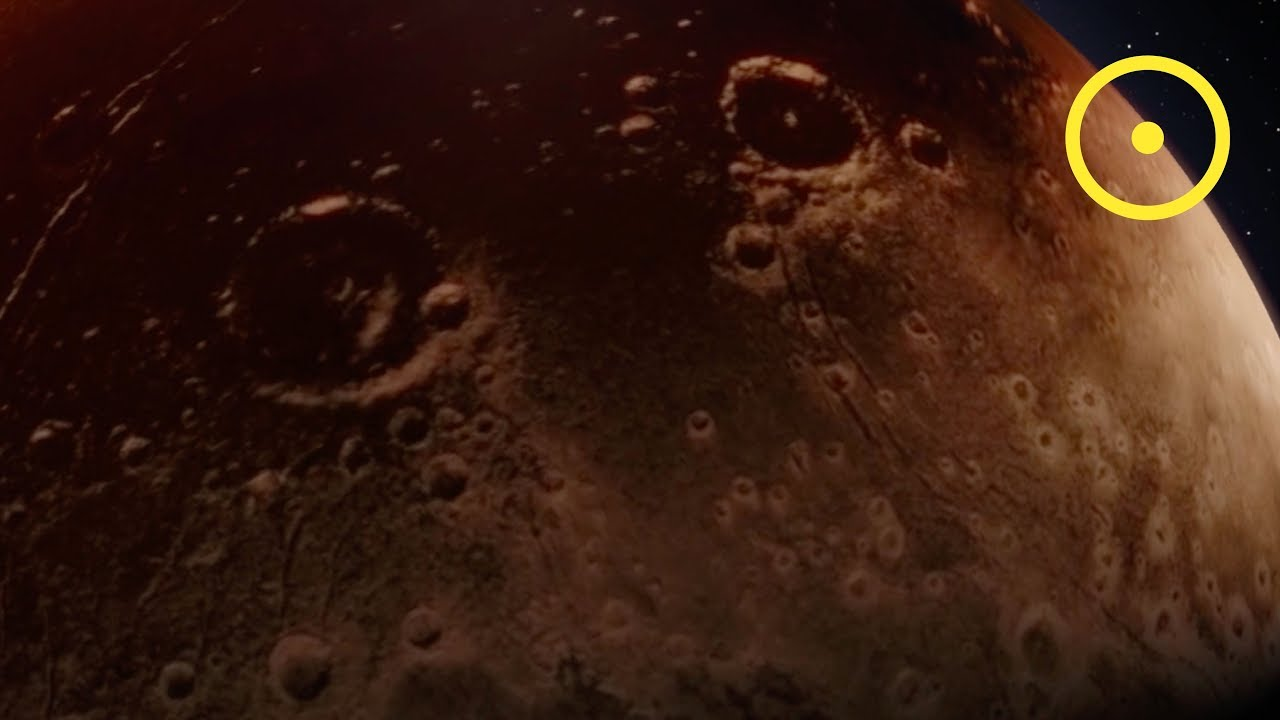 Download Some Things New Horizons Found Around Pluto