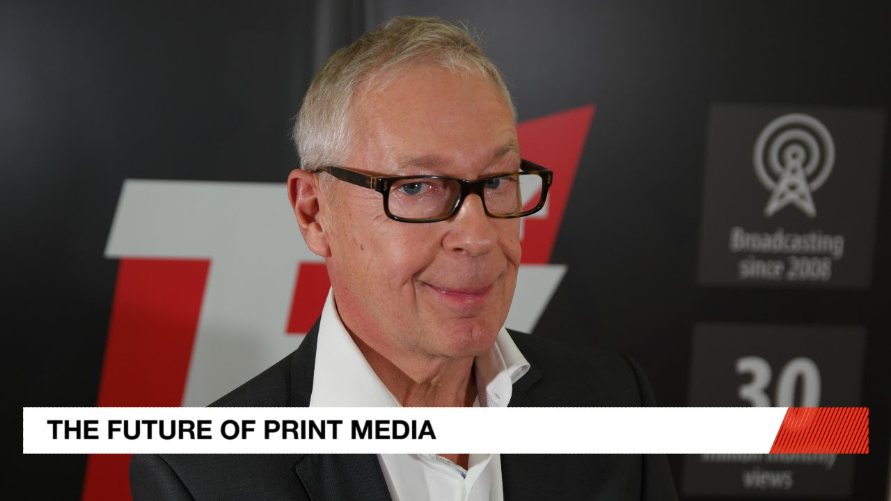 future of print media Media convergence and globalization have created an irrevocable impact on the future of print media innovation seems to be the secret to creating and keeping readers technology will keep being renewed and so will the way news is portrayed.
