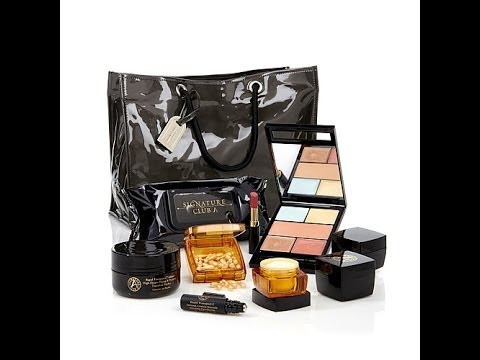 Adrienne's Rapid C Infused Total Beauty Kit
