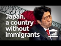 Why does JAPAN need IMMIGRANTS? - VisualPolitik EN