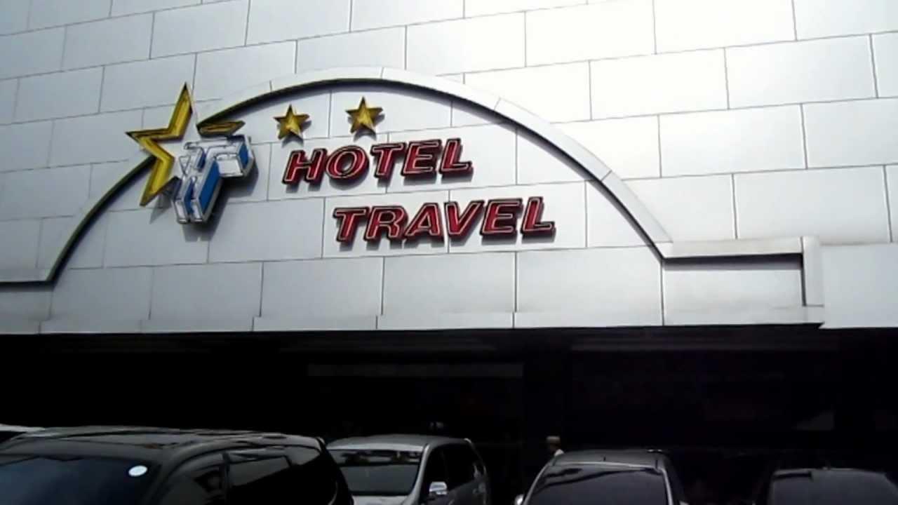Hotel Travel Mangga Besar Kaskus