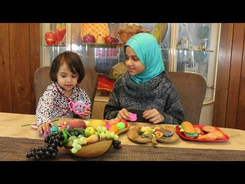 Special Video: A day with Maryam and Fatima with Prophetic Du'a