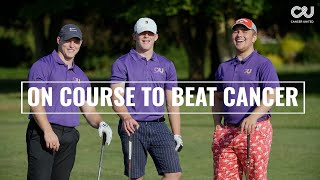 On Course To Beat Cancer Promotional Film