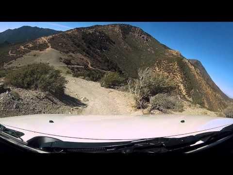 Wheeler Pass, Nevada