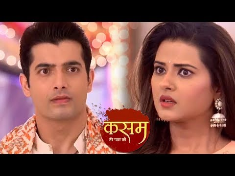 Kasam - 18th August 2018 | Today Latest News | Colors Tv Kasam Tere Pyar Ki Serial News 2018