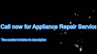 Humble Tx Appliance Repair