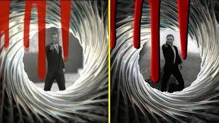 Quantum of Solace PS2 vs PS3 Graphics Comparison